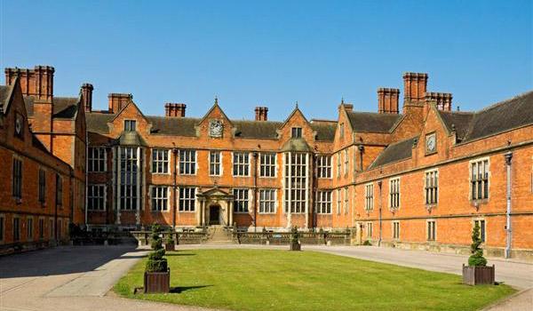 英国约克大学定向班,山东大学英国留学班
